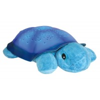 Twilight Turtle  Blue