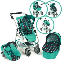 EMOTION All IN  3 in 1 (Menta)