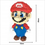 Super Mario Magic Diamond Blocks