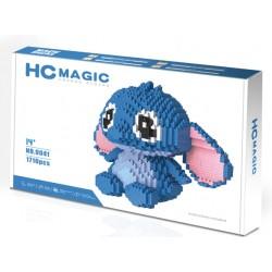 Super Stitch Magic Diamond Blocks