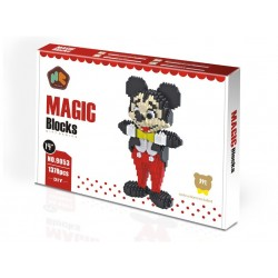 Mickey Magic Diamond Blocks