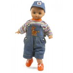 Clothes for dolls from 41 to 46 cm