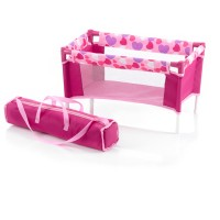 Travel Cot (Sweetheart)