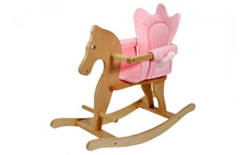 """Rocking Horse """"Frieda"""""""