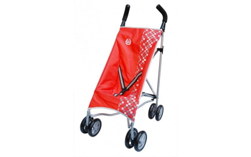 Buggy Mini Cooper Pushchair