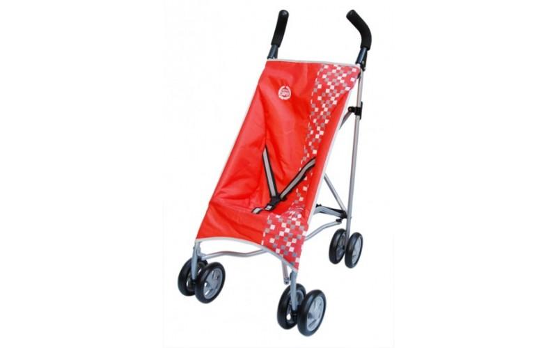 Buggy Mini Cooper Pushchair