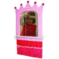 """Little Princess""  mirror"