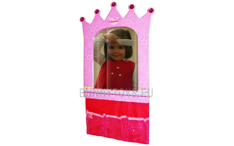 """Little Princess""  mirror"
