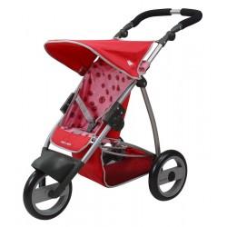 Lėlių vežimėlis Maclaren Junior MX3
