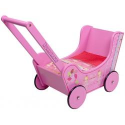 Medinis vežimaitis - stumdukas  Mažoji Princesė