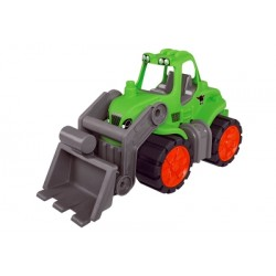 BIG-POWER-WORKER TRACTOR