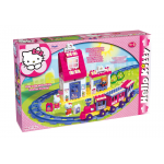 BIG KALADĖLĖS HELLO KITTY STOTIS