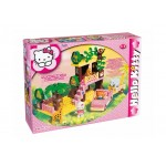 BIG BLOXX HELLO KITTY SAFARI
