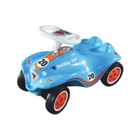 BIG NEW BOBBY CAR RACING no.1