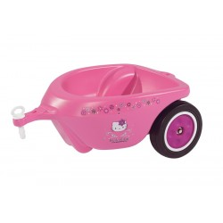BIG-NEW-BOBBY-CAR- HELLO KITTY PRIEKABA