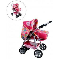 Doll Stroller SPEEDY (Fiorella)