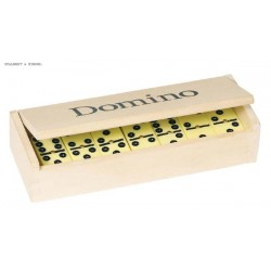 Game of Dominoes
