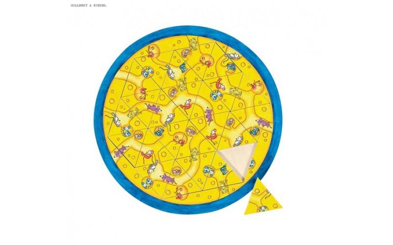 Puzzle Mice labyrinthe