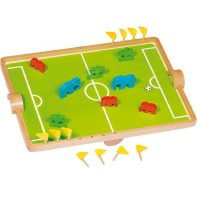 Board game - Elephant football