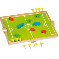 Board game - Elephant football