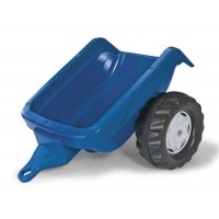 RollyKid Trailer, blue