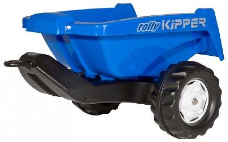RollyKipper II, blue