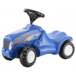 Minitrac New Holland TVT 155