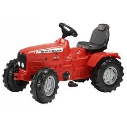 RollyTracs Massey Ferguson 5470 vaikiškas traktorius