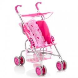 Sportinukas lėlėms VITA (Papillion Pink)